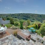 Holiday Home Little Valley.2, Tintagel