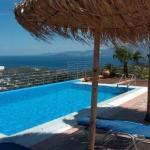 Dreamscapevilla B, Agios Nikolaos