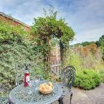 Secret Garden,  Wenhaston