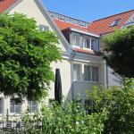 Apartment KYP Yachthafen Residenz.13, Wiek auf Rügen
