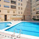 Apartment Apartamento Beach,  Pineda de Mar