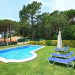 Holiday Home Salero,  Lloret de Mar