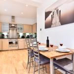 Apartment Prospero.2,  London