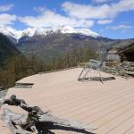 Hotel Pictures: Pension Alpenblick, Staldenried