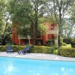 Apartment Villa Plavo more***.1, Fiorini