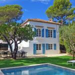 Villa Les Bruyeres,  Cavalaire-sur-Mer