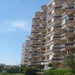 Apartment Les Balcons de la Plage, Canet-Plage