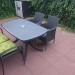 Holiday Home Norderney.1, Norddeich