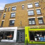 Apartment Cheshire, London