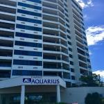 Aquarius Apartment, Cairns
