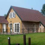 Fotografie hotelů: Molenheide 11, Kunsel
