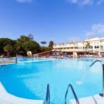 Playa 3p (november pool out servic), Corralejo
