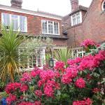 Farm Stay Ephraim.1, Royal Tunbridge Wells
