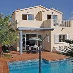 Hotel Pictures: Villas Amarillas V3D AC 02, Cala Santandria