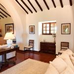 Hotel Pictures: Villa in Bandama, Tafira