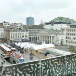 Evêque 2, Brussels