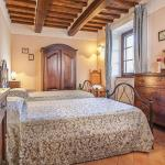 Locazione Turistica Etrusco, Cortona