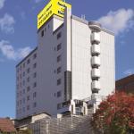 Smile Hotel Hirosaki,  Hirosaki