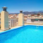 Apartamento Malagueña, Nerja