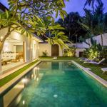Deluxe Kamboja Villa, Seminyak
