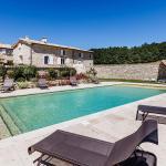 Hotel Pictures: Aubignane La Grange D'Anthounin, Redortiers