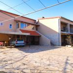 Apartment Aleksandar.4, Fažana