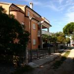 Villa Riva,  Umag