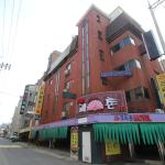 Crown Motel, Goyang
