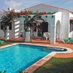 Holiday Park Villas Cala'n Bosch V3D ST 02, Calan Bosch