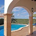 Holiday Park Villas Begonias V3D AC 01, Calan Bosch