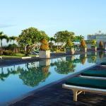 U Paasha Seminyak Bali, Seminyak