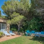 Farm Stay Villa Marinnella, Corbara