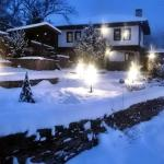 Hotel Pictures: Guest House Stone Paths, Kostenkovtsi