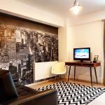 Ayan Apartment 2, Braşov
