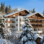 Hotel Pictures: Hotel La Prairie, Crans-Montana