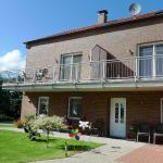 Hotel Pictures: Remmershof 1, Dornumersiel