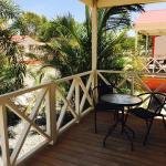 Foto Hotel: Outback Oasis Caravan Park, Carnarvon