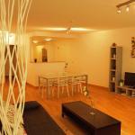 Apartment Evêque.4, Brussels