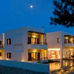Syia Hotel,  Sougia