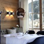 Zdjęcia hotelu: SEVERIN*S – The Alpine Retreat, Lech am Arlberg