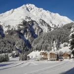 Hotelbilder: Vital- und Wanderhotel Taurerwirt, Kals am Großglockner