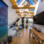 Apartament Studio Lovely SPA, Zakopane
