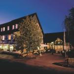 Landhotel Gasthof Willecke,  Sundern
