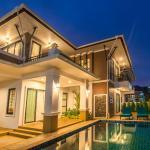 Baan Ari Pool Villa,  Ao Nang Beach