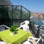 San Marco Appartament, Grado