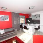 Apartment Stellina, Rovinj
