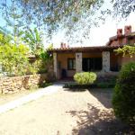 Casa I Sugheri, Olbia