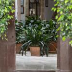 Hotel Pictures: Casa Palacio de los Leones, El Puerto de Santa María