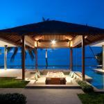 Beach Villa, Choeng Mon Beach