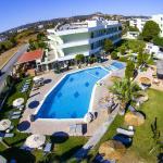 Stamos Hotel,  Faliraki